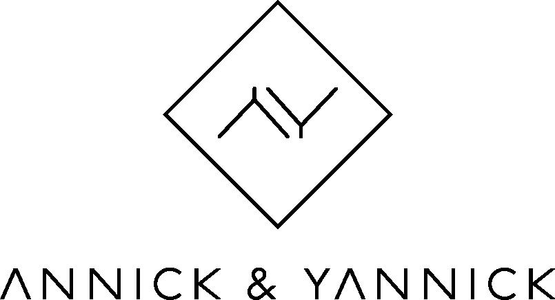 Annick & Yannick. Design. Logo.