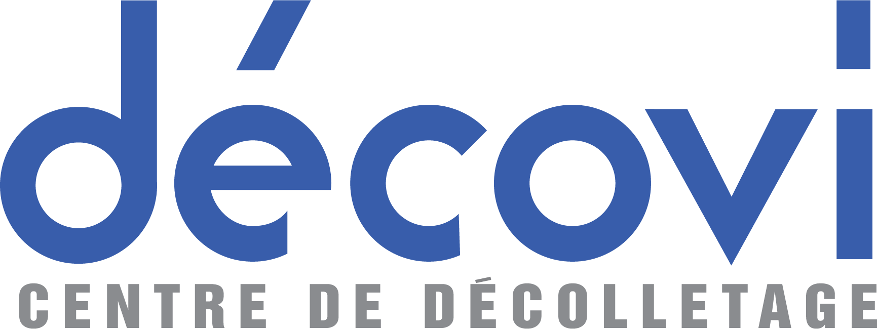 Decovi. Logo.