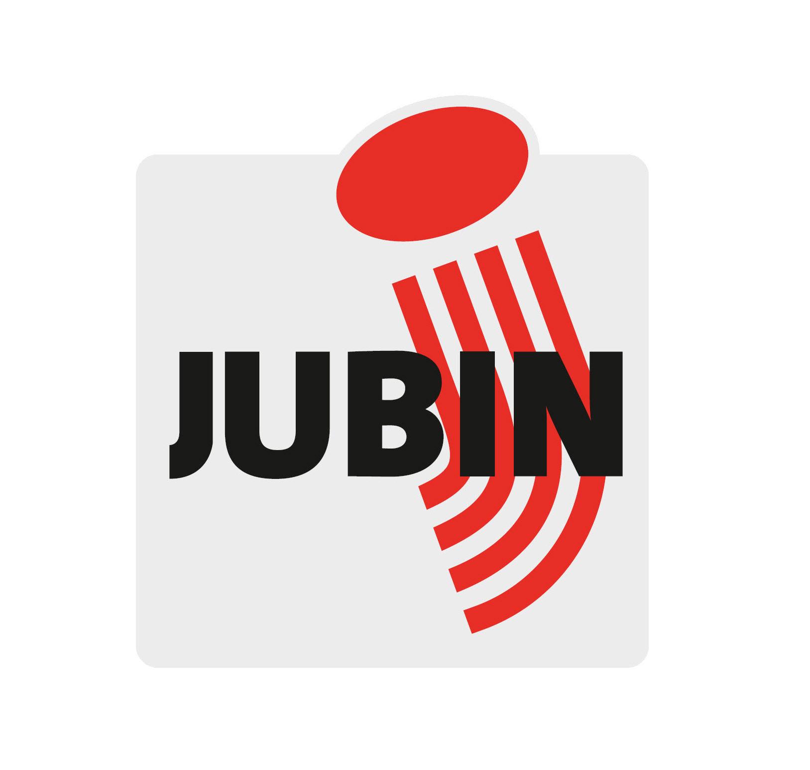 Logo Jubin Frères.