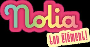 Logo Nolia. Slogan.